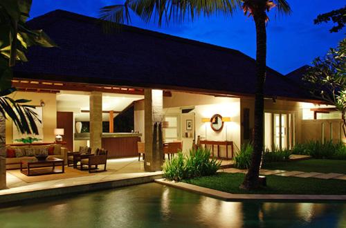 Ahimsa Beach Villas
